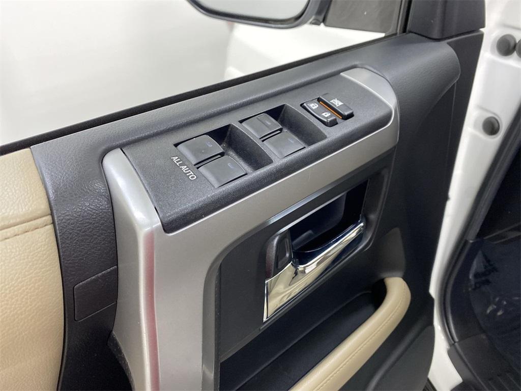 Used 2017 Toyota 4Runner SR5 Premium for sale Sold at Gravity Autos Marietta in Marietta GA 30060 19