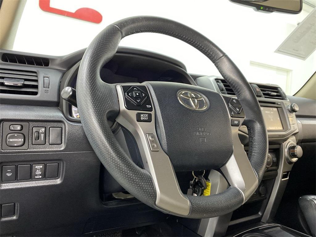 Used 2017 Toyota 4Runner SR5 Premium for sale Sold at Gravity Autos Marietta in Marietta GA 30060 21