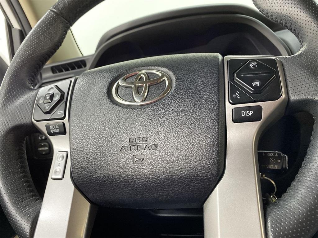 Used 2017 Toyota 4Runner SR5 Premium for sale Sold at Gravity Autos Marietta in Marietta GA 30060 23