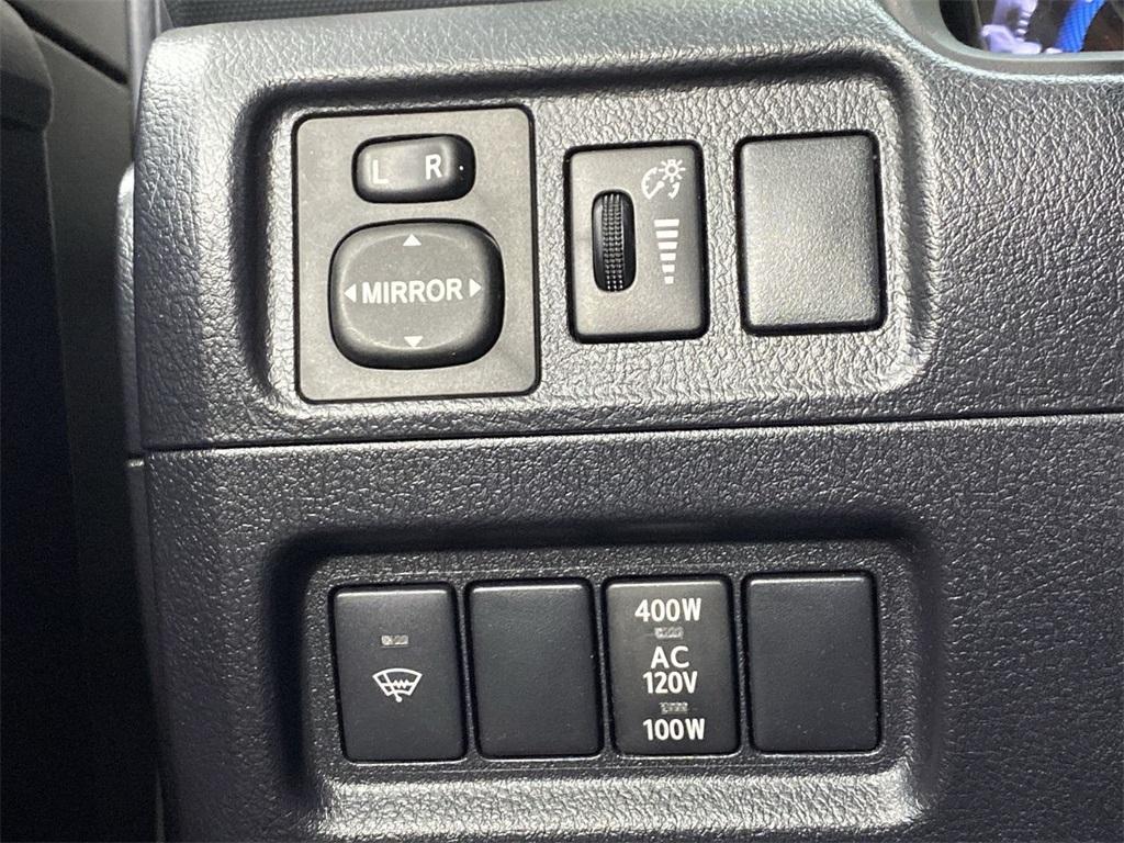 Used 2017 Toyota 4Runner SR5 Premium for sale Sold at Gravity Autos Marietta in Marietta GA 30060 26