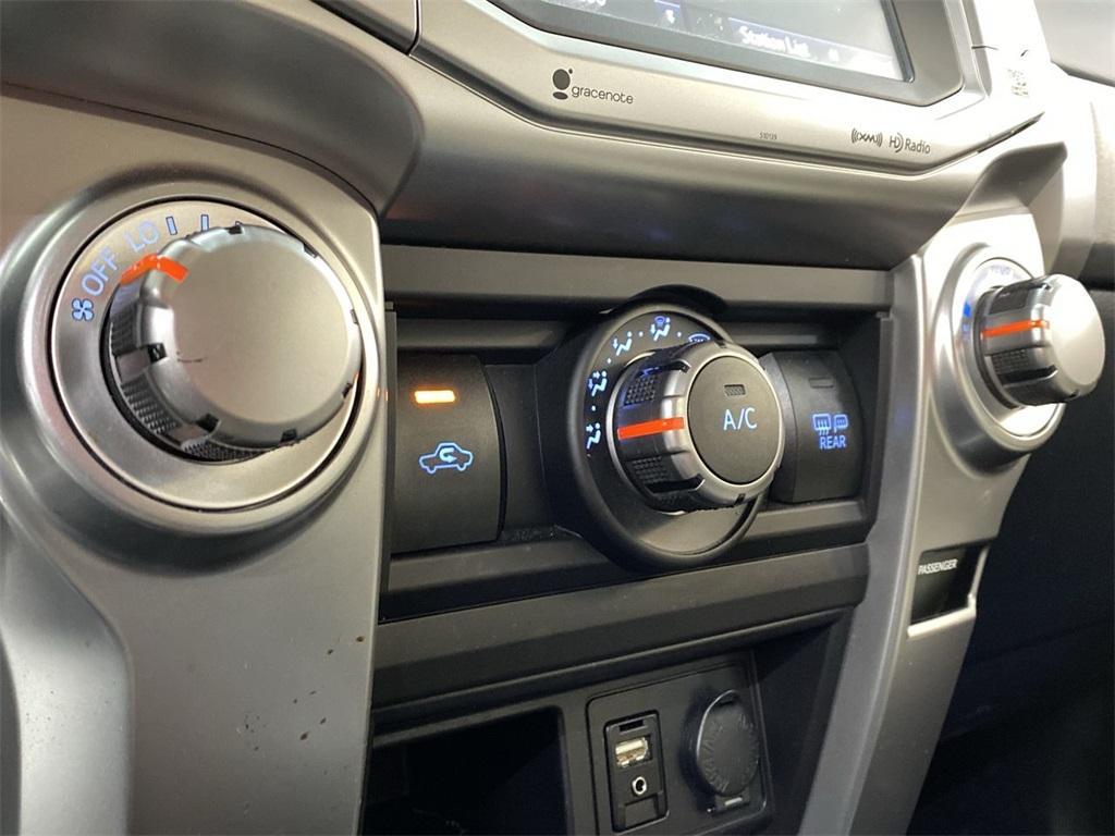 Used 2017 Toyota 4Runner SR5 Premium for sale Sold at Gravity Autos Marietta in Marietta GA 30060 30