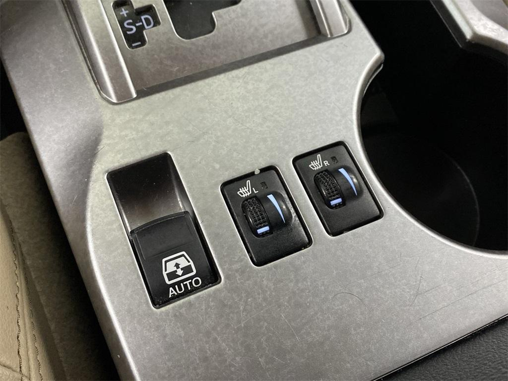 Used 2017 Toyota 4Runner SR5 Premium for sale Sold at Gravity Autos Marietta in Marietta GA 30060 31