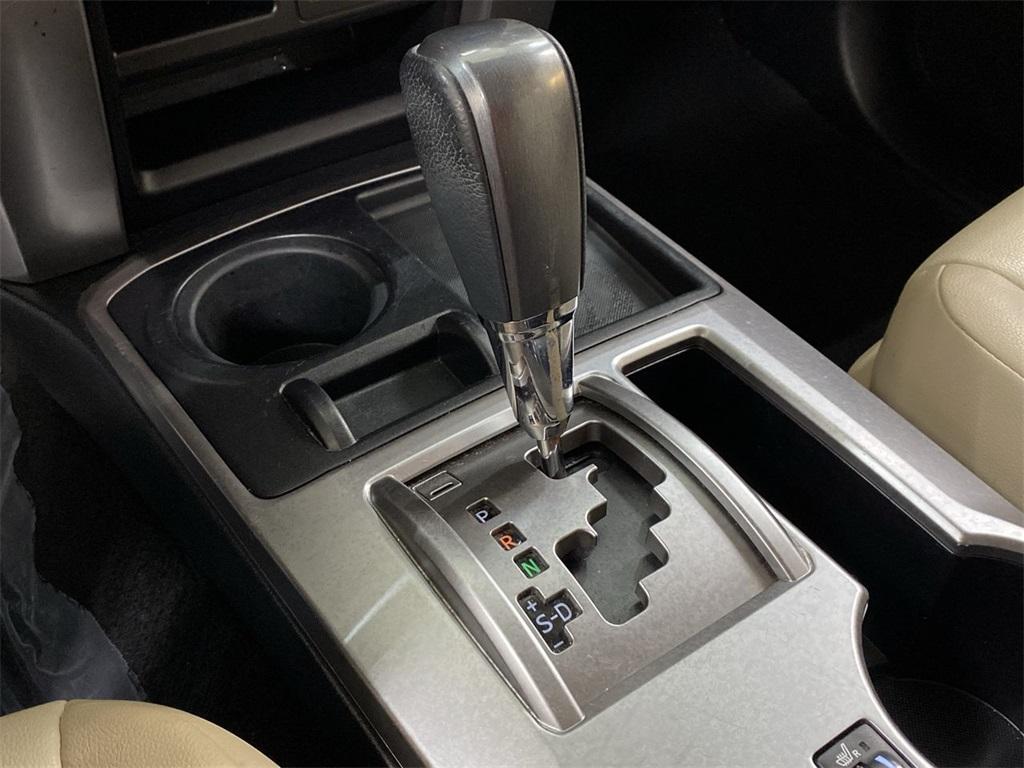 Used 2017 Toyota 4Runner SR5 Premium for sale Sold at Gravity Autos Marietta in Marietta GA 30060 32