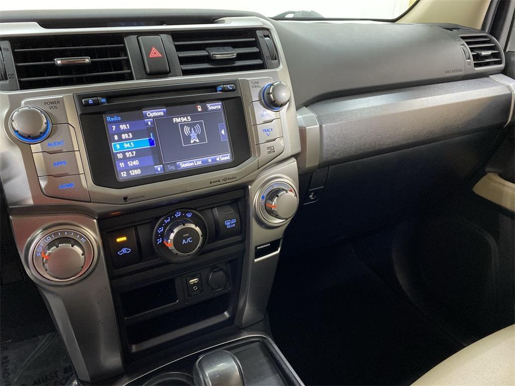 Used 2017 Toyota 4Runner SR5 Premium for sale Sold at Gravity Autos Marietta in Marietta GA 30060 33