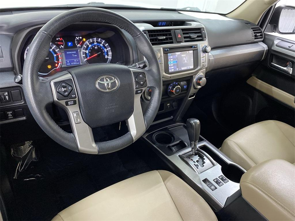 Used 2017 Toyota 4Runner SR5 Premium for sale Sold at Gravity Autos Marietta in Marietta GA 30060 35