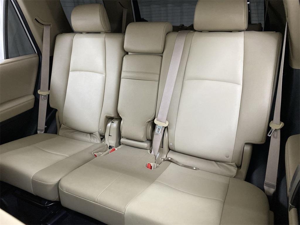 Used 2017 Toyota 4Runner SR5 Premium for sale Sold at Gravity Autos Marietta in Marietta GA 30060 36