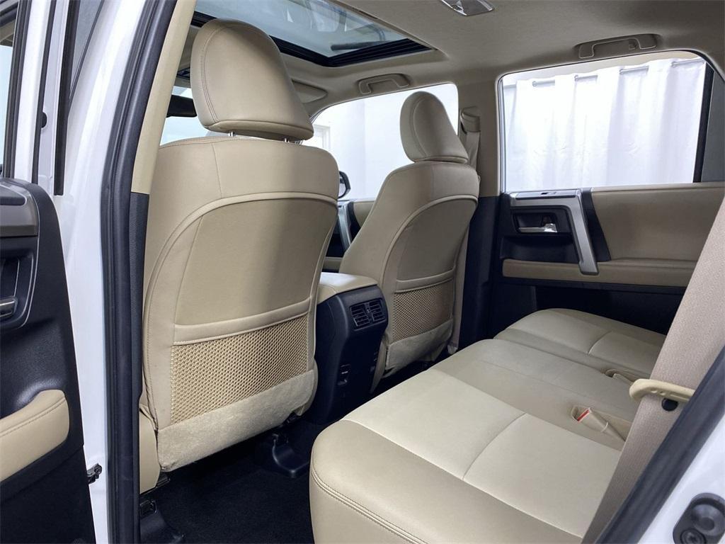 Used 2017 Toyota 4Runner SR5 Premium for sale Sold at Gravity Autos Marietta in Marietta GA 30060 37