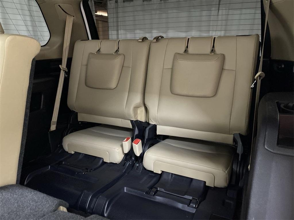 Used 2017 Toyota 4Runner SR5 Premium for sale Sold at Gravity Autos Marietta in Marietta GA 30060 38