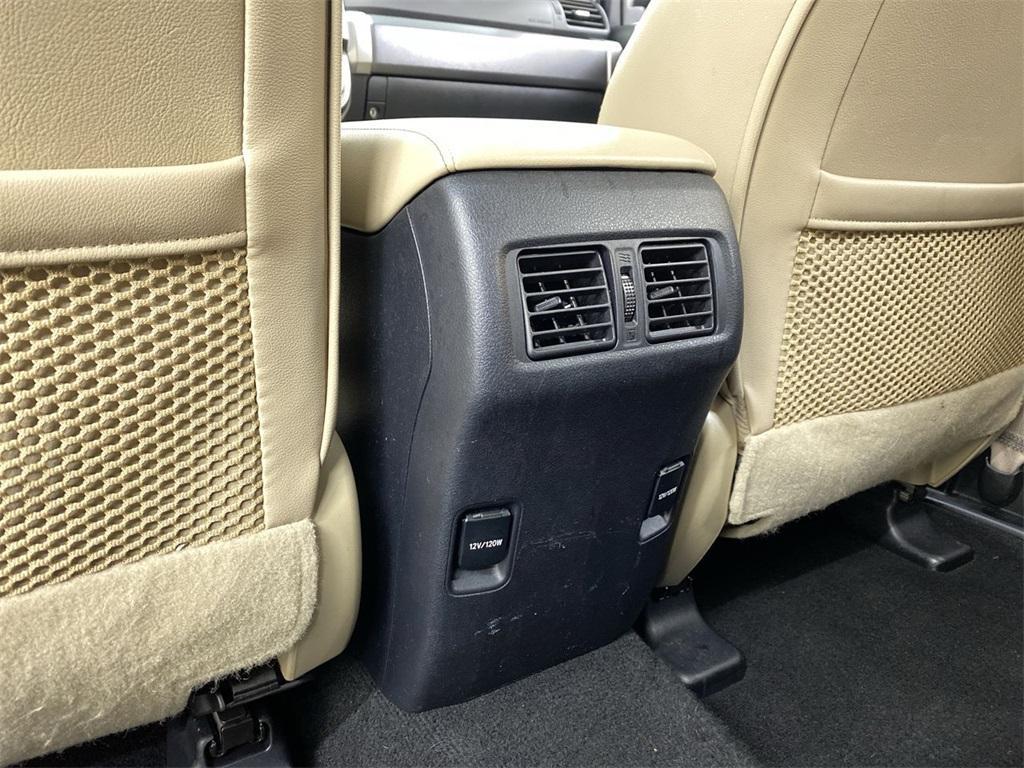 Used 2017 Toyota 4Runner SR5 Premium for sale Sold at Gravity Autos Marietta in Marietta GA 30060 40