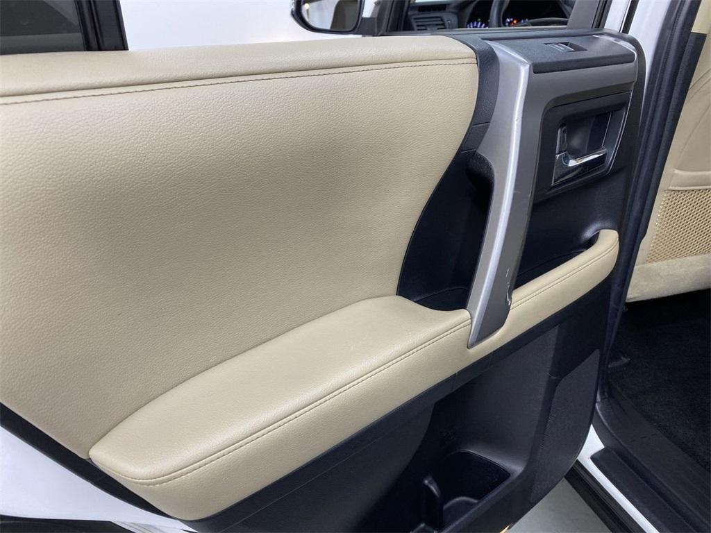 Used 2017 Toyota 4Runner SR5 Premium for sale Sold at Gravity Autos Marietta in Marietta GA 30060 41