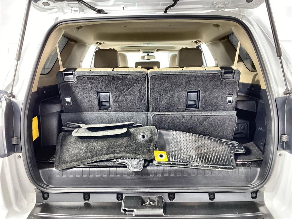 Used 2017 Toyota 4Runner SR5 Premium for sale Sold at Gravity Autos Marietta in Marietta GA 30060 43