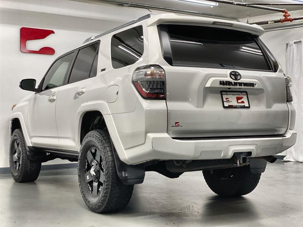 Used 2017 Toyota 4Runner SR5 Premium for sale Sold at Gravity Autos Marietta in Marietta GA 30060 6