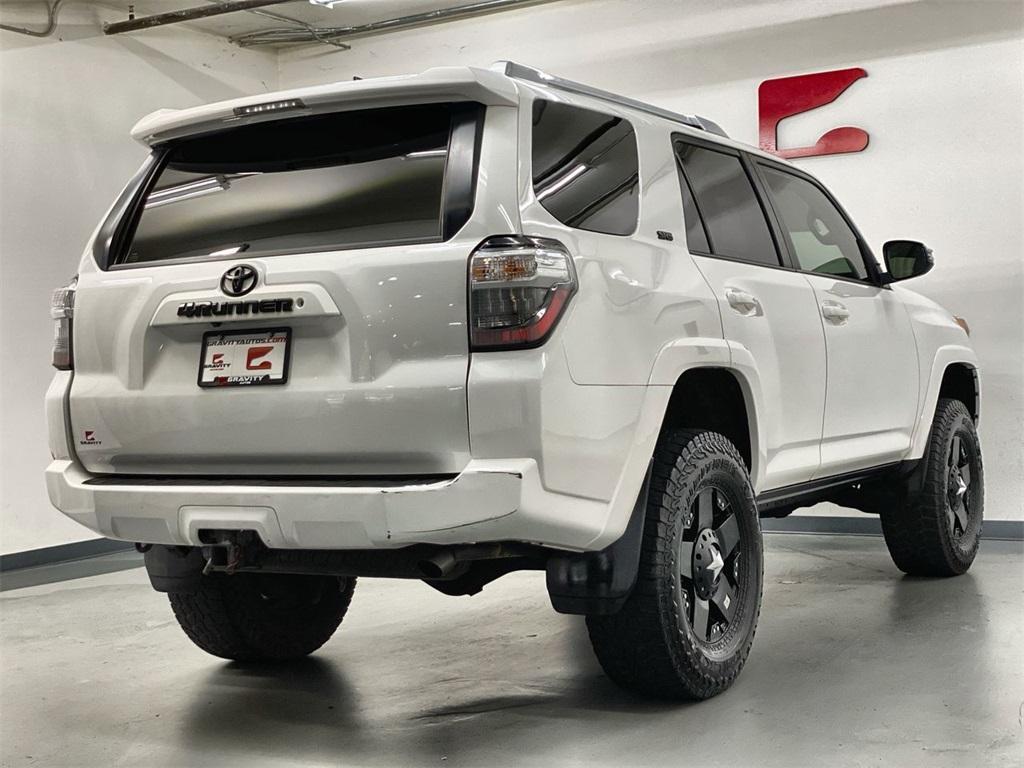 Used 2017 Toyota 4Runner SR5 Premium for sale Sold at Gravity Autos Marietta in Marietta GA 30060 7