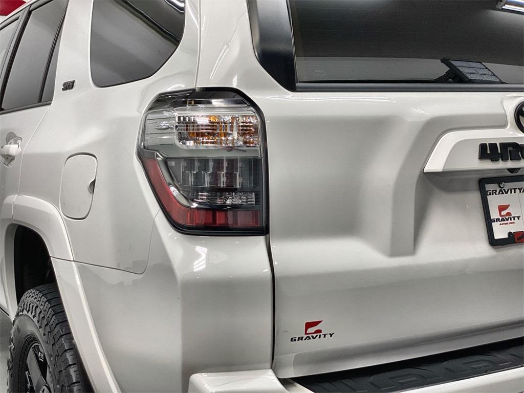 Used 2017 Toyota 4Runner SR5 Premium for sale Sold at Gravity Autos Marietta in Marietta GA 30060 9