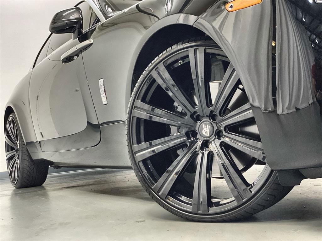 Used 2015 Rolls-Royce Wraith Base for sale $199,995 at Gravity Autos Marietta in Marietta GA 30060 11