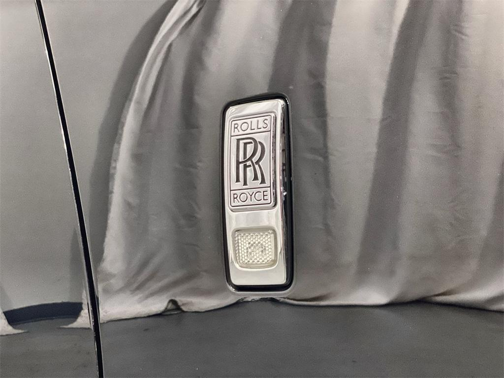 Used 2015 Rolls-Royce Wraith Base for sale $199,995 at Gravity Autos Marietta in Marietta GA 30060 12
