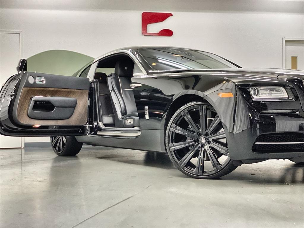 Used 2015 Rolls-Royce Wraith Base for sale $199,995 at Gravity Autos Marietta in Marietta GA 30060 14