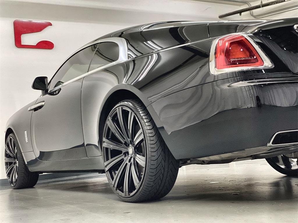 Used 2015 Rolls-Royce Wraith Base for sale $199,995 at Gravity Autos Marietta in Marietta GA 30060 16
