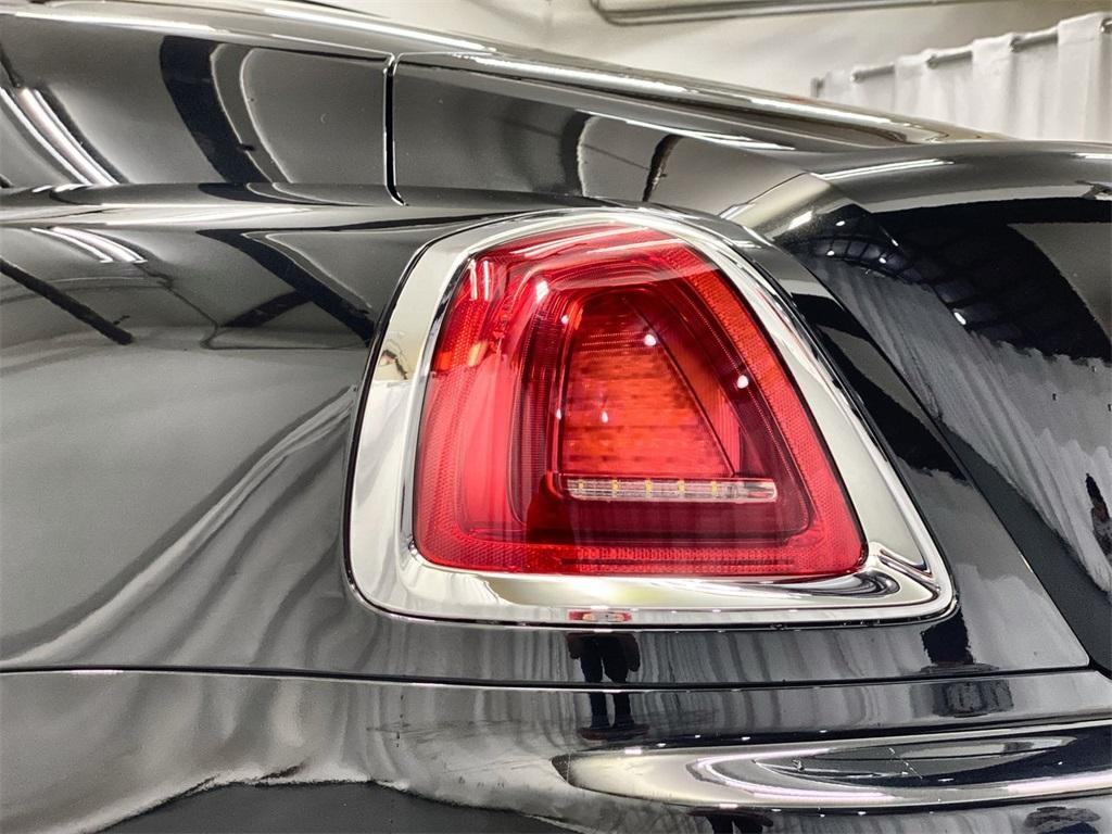 Used 2015 Rolls-Royce Wraith Base for sale $199,995 at Gravity Autos Marietta in Marietta GA 30060 17