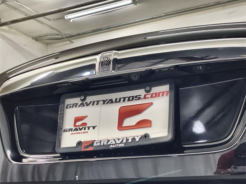 Used 2015 Rolls-Royce Wraith Base for sale $199,995 at Gravity Autos Marietta in Marietta GA 30060 18