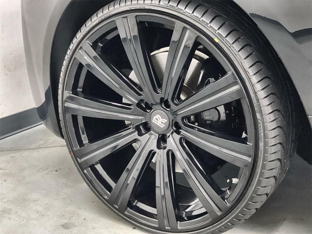 Used 2015 Rolls-Royce Wraith Base for sale $199,995 at Gravity Autos Marietta in Marietta GA 30060 20