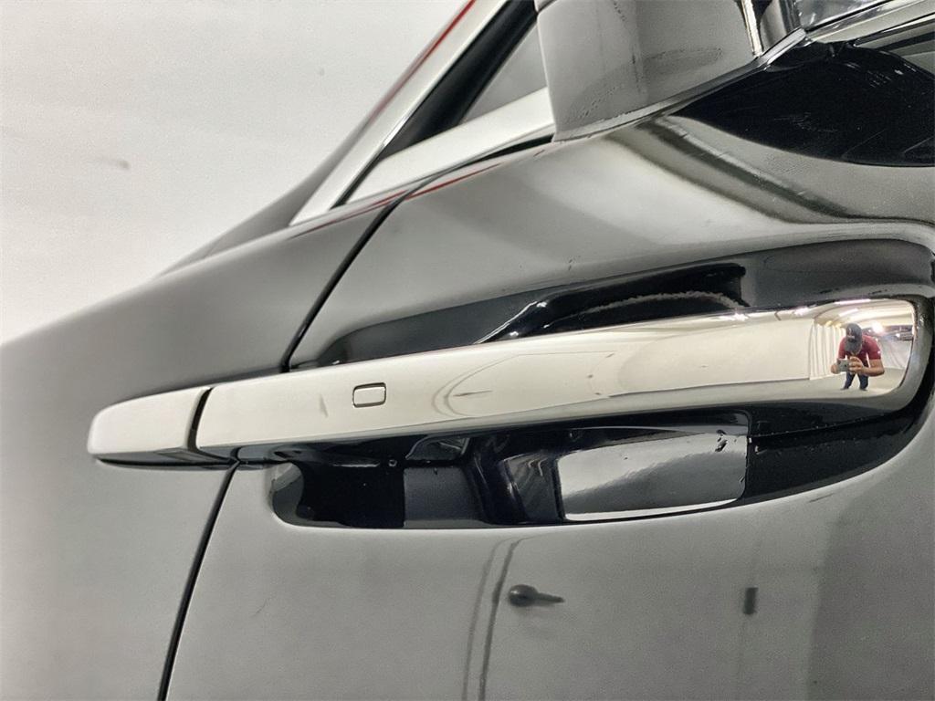 Used 2015 Rolls-Royce Wraith Base for sale $199,995 at Gravity Autos Marietta in Marietta GA 30060 21