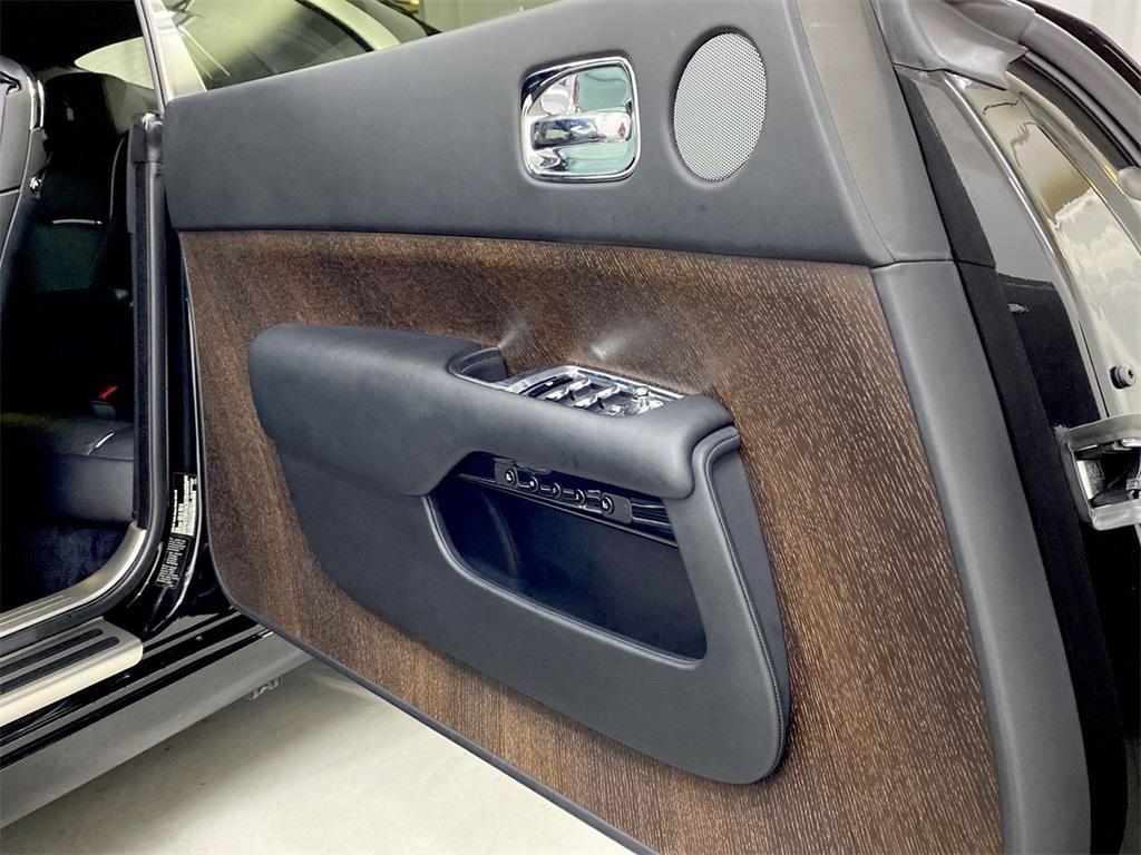 Used 2015 Rolls-Royce Wraith Base for sale $199,995 at Gravity Autos Marietta in Marietta GA 30060 26