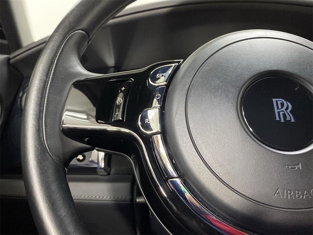 Used 2015 Rolls-Royce Wraith Base for sale $199,995 at Gravity Autos Marietta in Marietta GA 30060 31