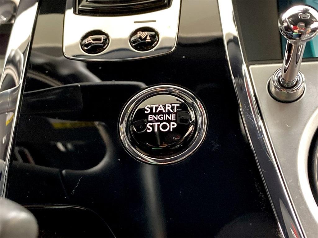 Used 2015 Rolls-Royce Wraith Base for sale $199,995 at Gravity Autos Marietta in Marietta GA 30060 36