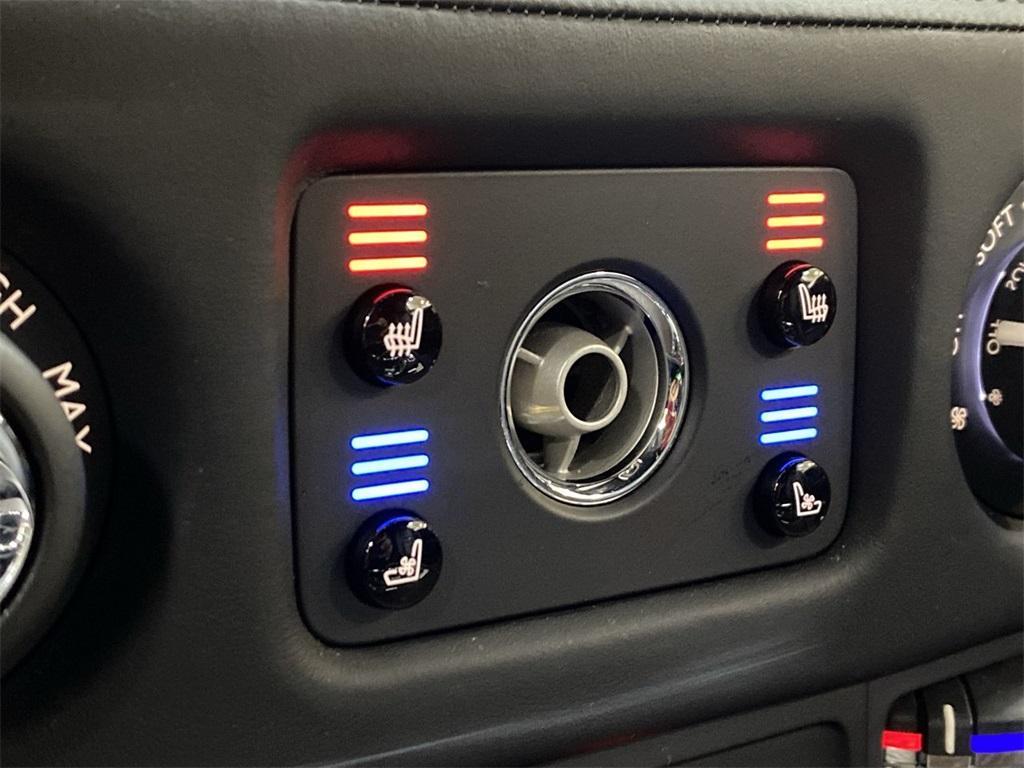 Used 2015 Rolls-Royce Wraith Base for sale $199,995 at Gravity Autos Marietta in Marietta GA 30060 44