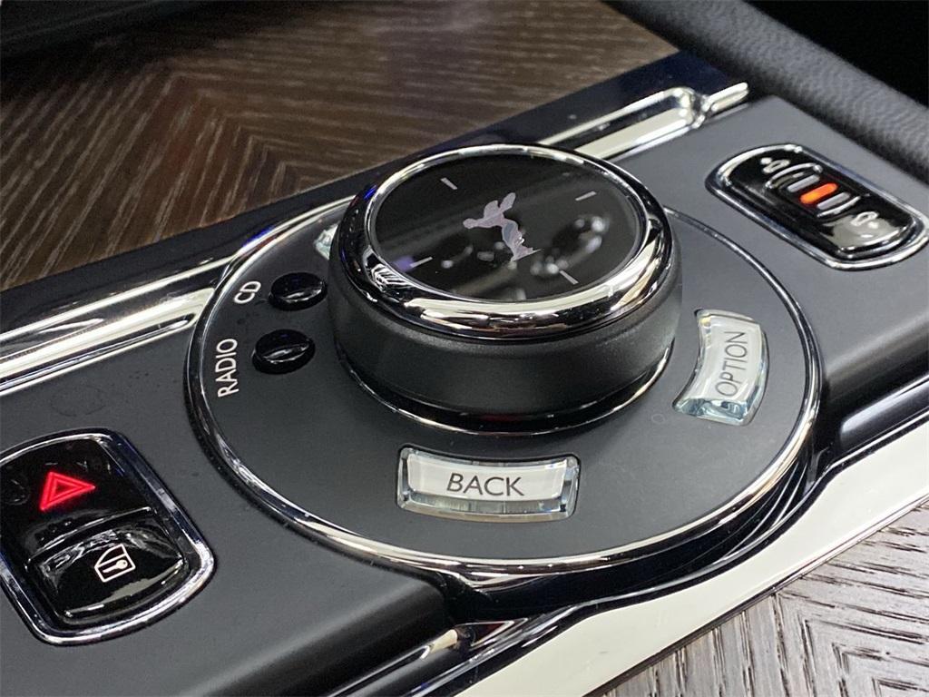 Used 2015 Rolls-Royce Wraith Base for sale $199,995 at Gravity Autos Marietta in Marietta GA 30060 47