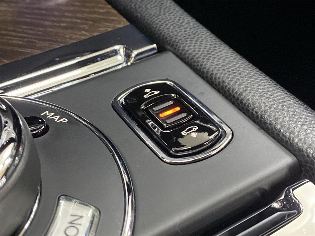 Used 2015 Rolls-Royce Wraith Base for sale $199,995 at Gravity Autos Marietta in Marietta GA 30060 48