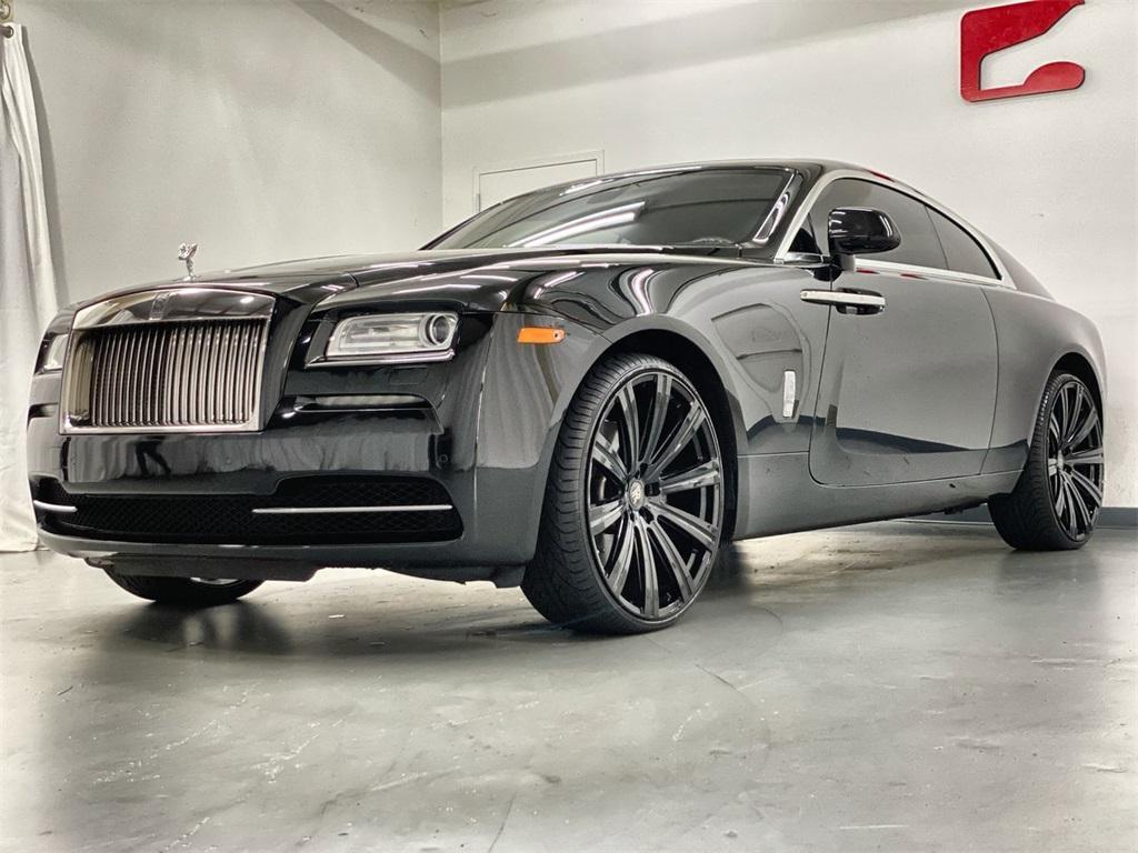 Used 2015 Rolls-Royce Wraith Base for sale $199,995 at Gravity Autos Marietta in Marietta GA 30060 5