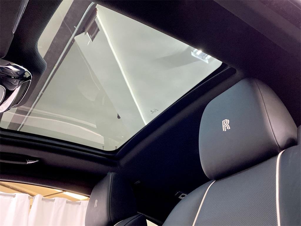 Used 2015 Rolls-Royce Wraith Base for sale $199,995 at Gravity Autos Marietta in Marietta GA 30060 52