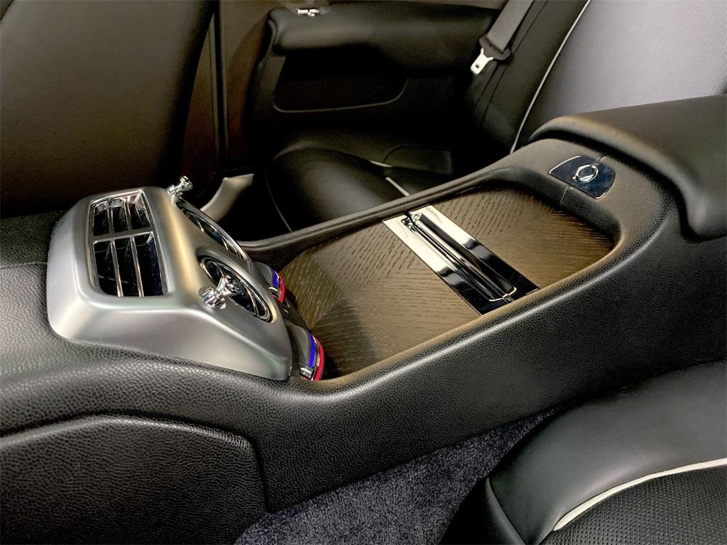 Used 2015 Rolls-Royce Wraith Base for sale $199,995 at Gravity Autos Marietta in Marietta GA 30060 55