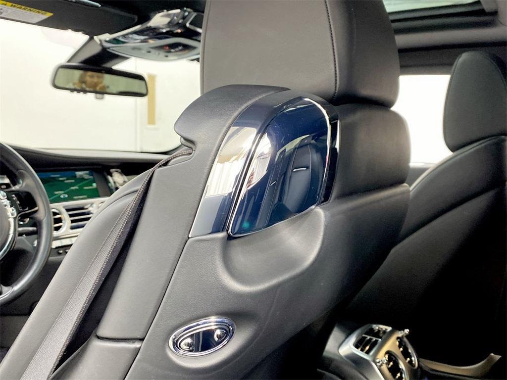 Used 2015 Rolls-Royce Wraith Base for sale $199,995 at Gravity Autos Marietta in Marietta GA 30060 58