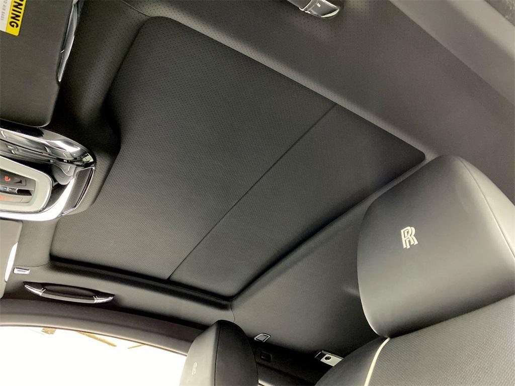 Used 2015 Rolls-Royce Wraith Base for sale $199,995 at Gravity Autos Marietta in Marietta GA 30060 67