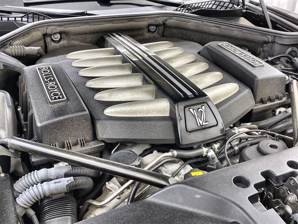 Used 2015 Rolls-Royce Wraith Base for sale $199,995 at Gravity Autos Marietta in Marietta GA 30060 71
