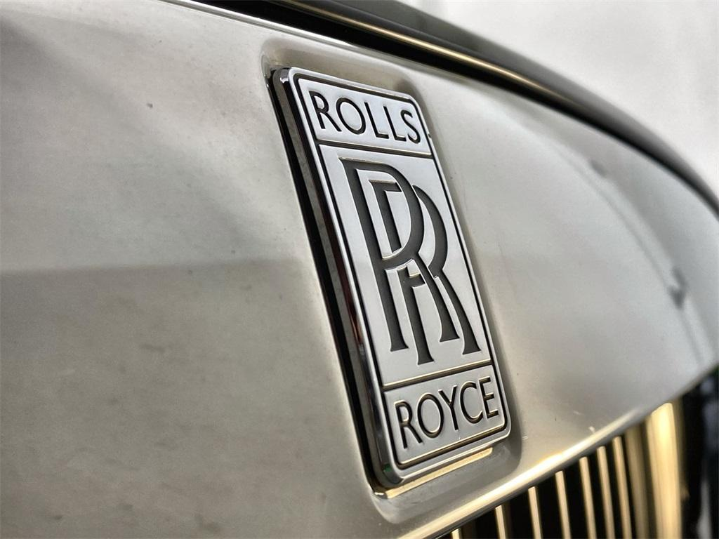 Used 2015 Rolls-Royce Wraith Base for sale $199,995 at Gravity Autos Marietta in Marietta GA 30060 72