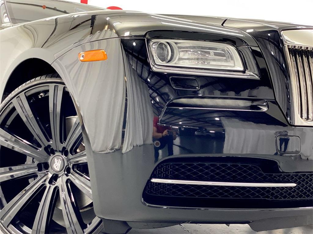 Used 2015 Rolls-Royce Wraith Base for sale $199,995 at Gravity Autos Marietta in Marietta GA 30060 9
