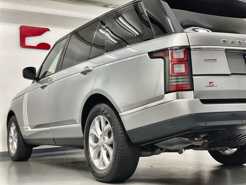 Used 2014 Land Rover Range Rover 5.0L V8 Supercharged for sale $44,998 at Gravity Autos Marietta in Marietta GA 30060 11