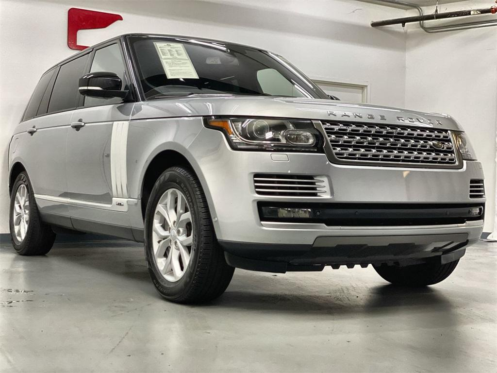 Used 2014 Land Rover Range Rover 5.0L V8 Supercharged for sale $44,998 at Gravity Autos Marietta in Marietta GA 30060 2
