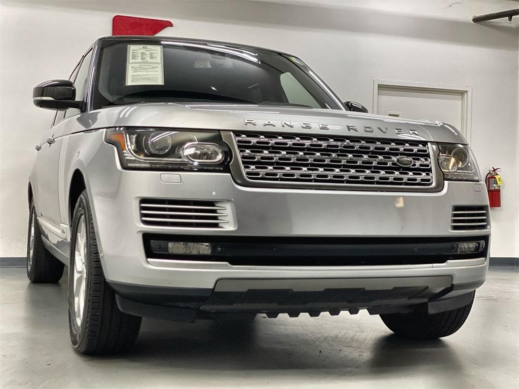 Used 2014 Land Rover Range Rover 5.0L V8 Supercharged for sale $44,998 at Gravity Autos Marietta in Marietta GA 30060 3