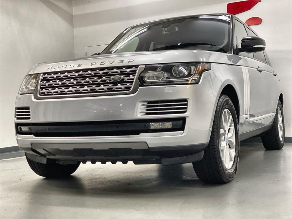 Used 2014 Land Rover Range Rover 5.0L V8 Supercharged for sale $44,998 at Gravity Autos Marietta in Marietta GA 30060 4