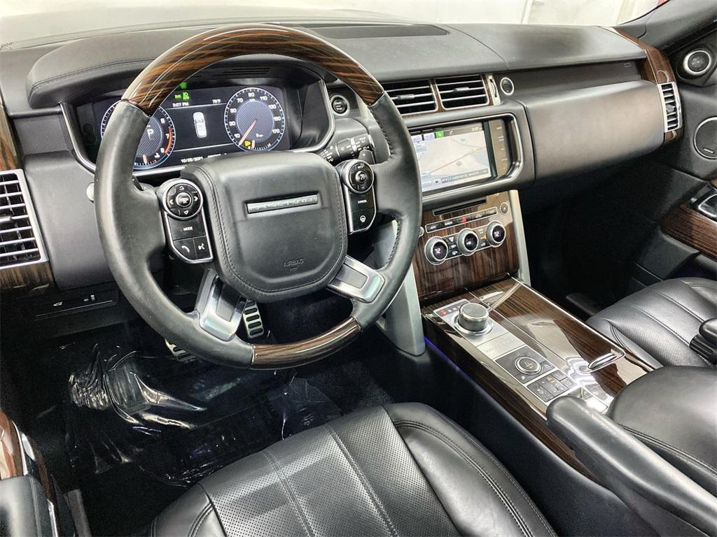 Used 2014 Land Rover Range Rover 5.0L V8 Supercharged for sale $44,998 at Gravity Autos Marietta in Marietta GA 30060 40