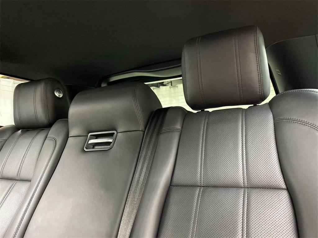 Used 2014 Land Rover Range Rover 5.0L V8 Supercharged for sale $44,998 at Gravity Autos Marietta in Marietta GA 30060 44