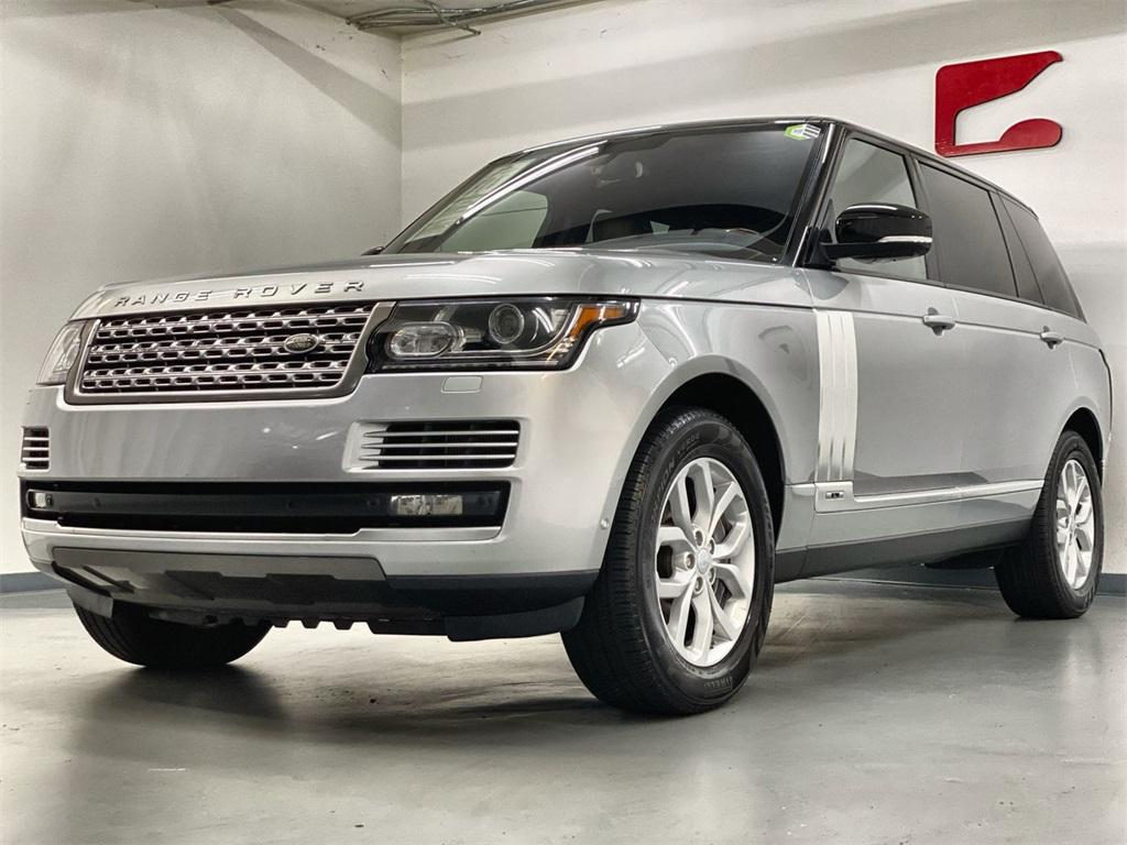 Used 2014 Land Rover Range Rover 5.0L V8 Supercharged for sale $44,998 at Gravity Autos Marietta in Marietta GA 30060 5