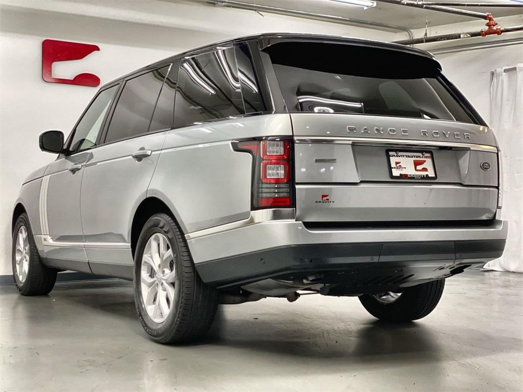 Used 2014 Land Rover Range Rover 5.0L V8 Supercharged for sale $44,998 at Gravity Autos Marietta in Marietta GA 30060 6