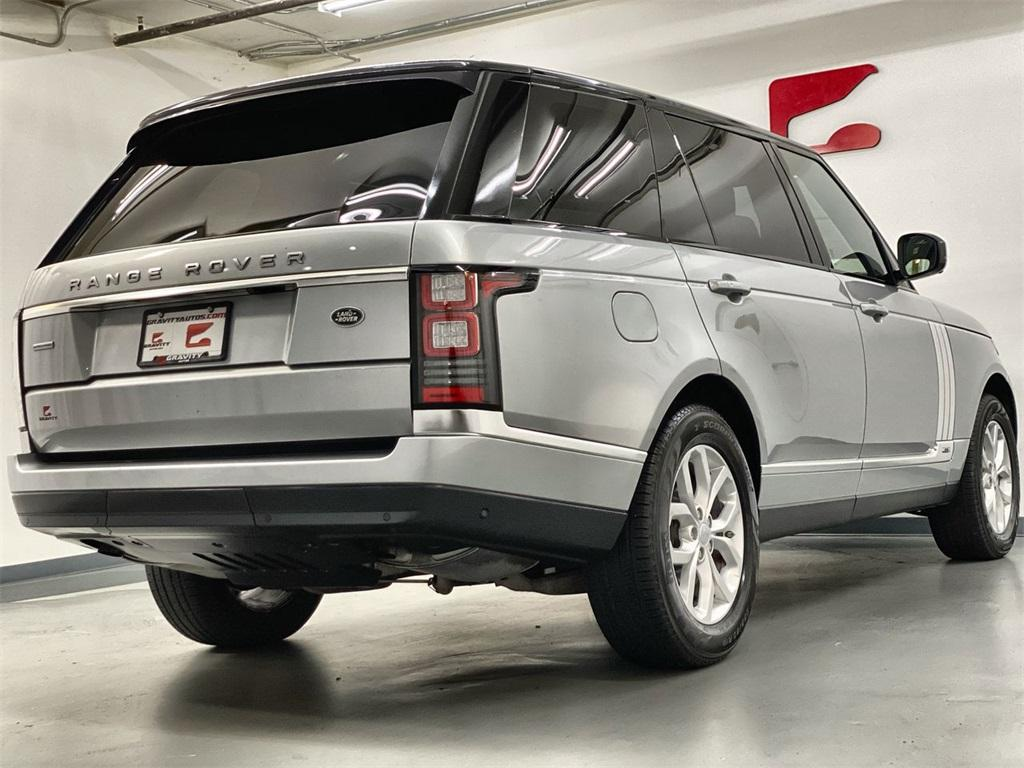 Used 2014 Land Rover Range Rover 5.0L V8 Supercharged for sale $44,998 at Gravity Autos Marietta in Marietta GA 30060 7