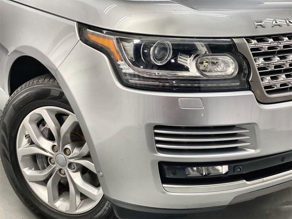 Used 2014 Land Rover Range Rover 5.0L V8 Supercharged for sale $44,998 at Gravity Autos Marietta in Marietta GA 30060 8